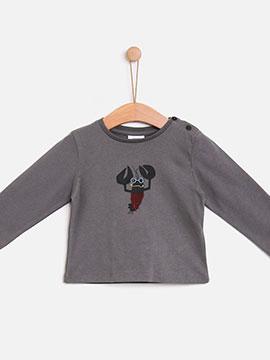 Knot kids FW18 | T-shirts crayfish fest