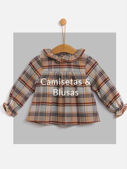 Knotkids | Camisas e Blusas