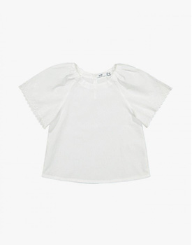 Knot Kids Zulu | Blusa loose sleeves