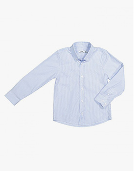 Knot Kids | Camisa Classic Stripes