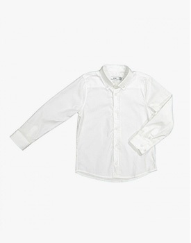 Knot Kids | Camisa Oxford