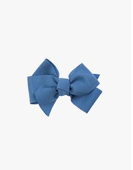 Knot Kids | Gancho azul com laço