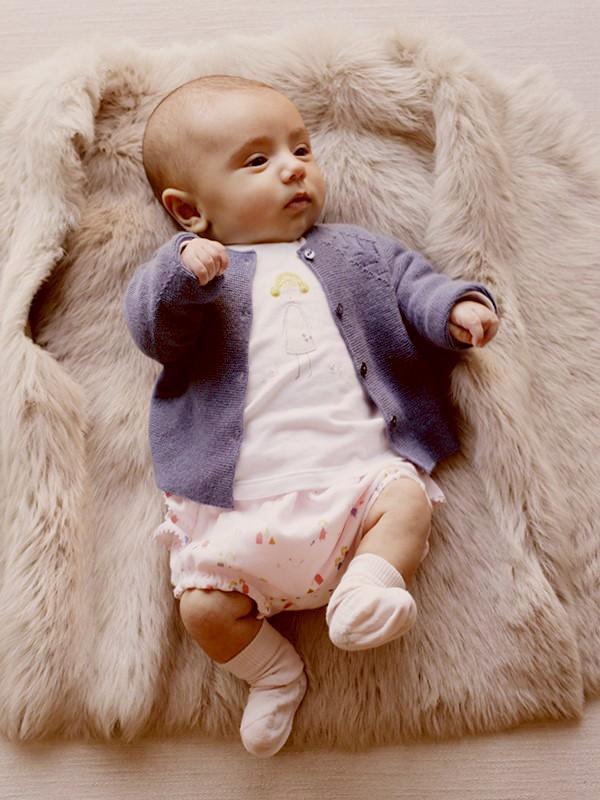 Sardinhas | Roupa | Criança | Roupa de criança