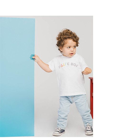 Knotkids | T-shirt Dia do Pai 2019 Menino
