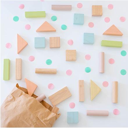 Cubos e Puzzles