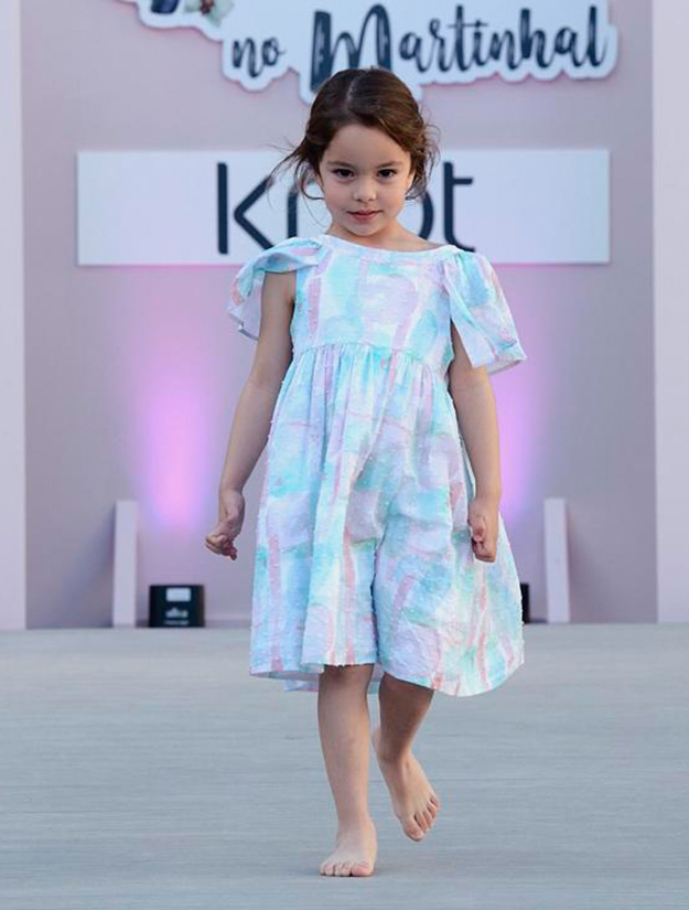 Desfile Knot SS19