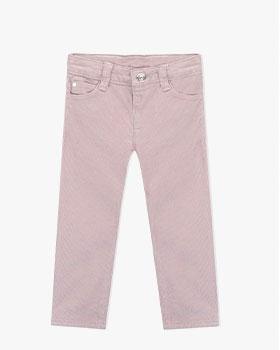 calças rosas