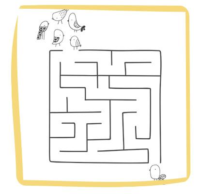 Knot Kids   Playground   Labirinto