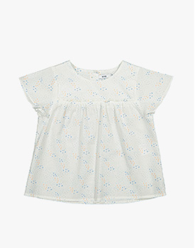 Knot Kids Zulu | Blusa Little Flowers