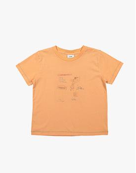 Knot Kids Zulu | T-shirt mapa