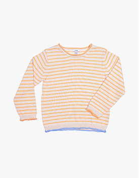Knot Kids Zulu | Camisola tricot Hello Sun