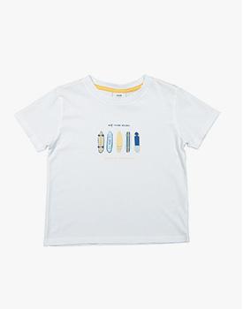 Knot Kids Zulu | T-shirt Skates