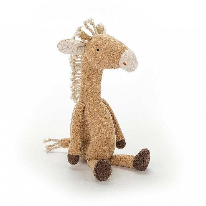 Peluche jellycat girafa
