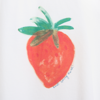 T-shirt berry sweet